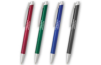 BOTTOM LINE PEN