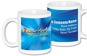 FULL COLOR CERAMIC MUG 11OZ