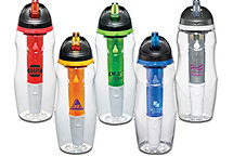 Water Filtration Sports Bottle 26Oz