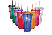 Fountain Soda Tumbler