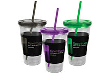 Sunsplash 360 Tumbler 16 Oz