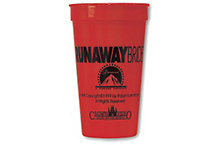 Smooth Stadium Cup 22 Oz