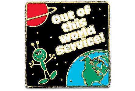Out Of This World Service
