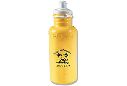 Fitness Bottle 18 Oz
