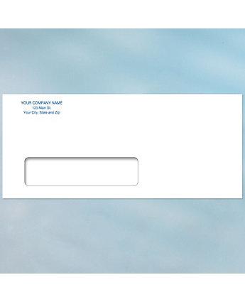 #10 Window Envelope
