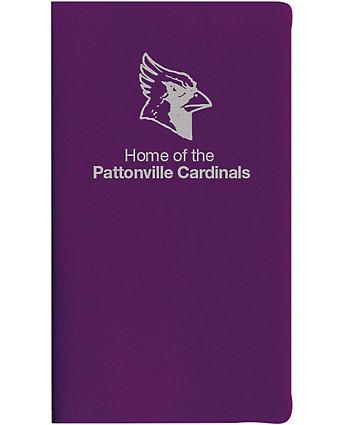 Lexington Academic Pocket Monthly