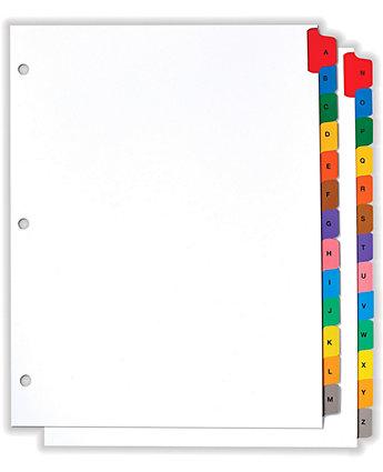 Index Tabs - 5 Pack