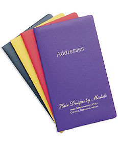 LEXINGTON ADDRESS BOOK