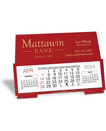Budget Special Desk Calendar