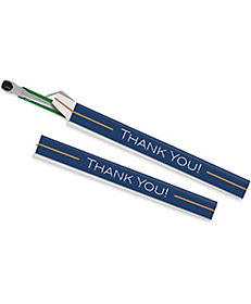 """THANK YOU"" PEN GIFT BOX"
