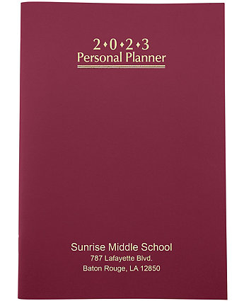 Advantage Personal Planner
