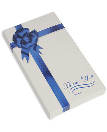 """Thank You"" Calendar Gift Box"