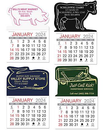 Value Stick Calendar