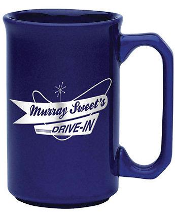 C-Handle Mug