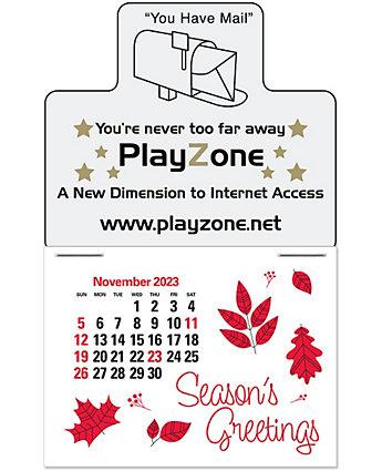 Magna Stick Calendar