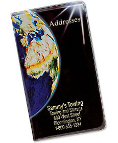 GLOBAL ADDRESS BOOK