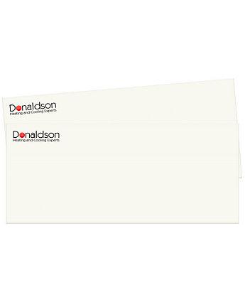 Envelope Linen 1 Or 2 Color