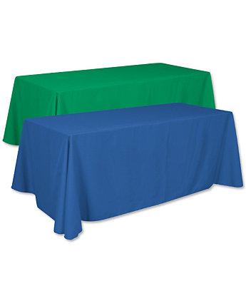 6' Table Throw- Blank