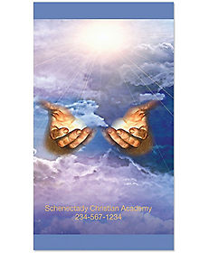 BELIEF MONTHLY PLANNER