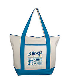 SHOPPING BAG SCREENED