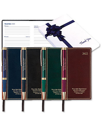 Richford Wkly Plnr/Everett Pen Set