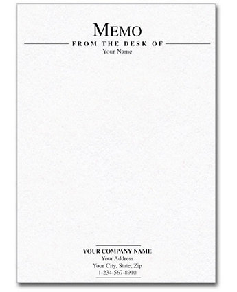 Memo-Parchment-White