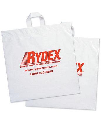 18X18x4 Soft Loop Trade Show Bag