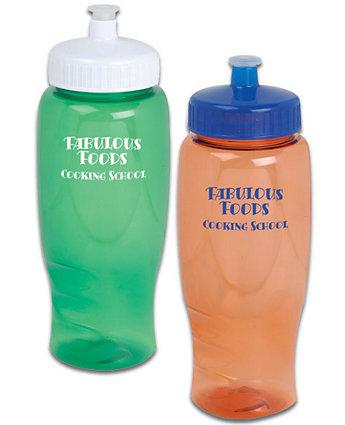 Translucent Travel Bottle 27 oz