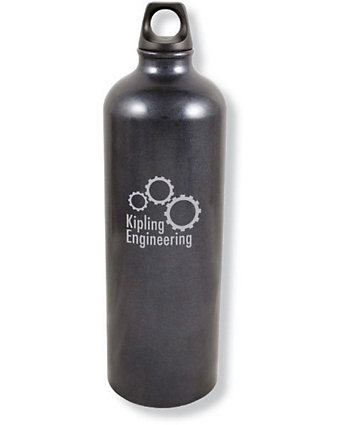 Grand Aluminum Water Bottle 1 Liter