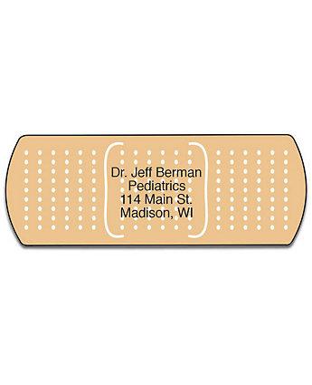 Bandage Magnet