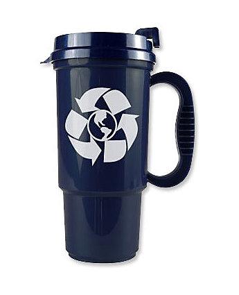 Eco Auto Mug 16 oz