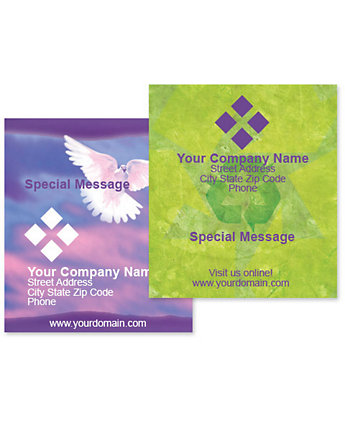 Digital Magnet 3.5 X 4""