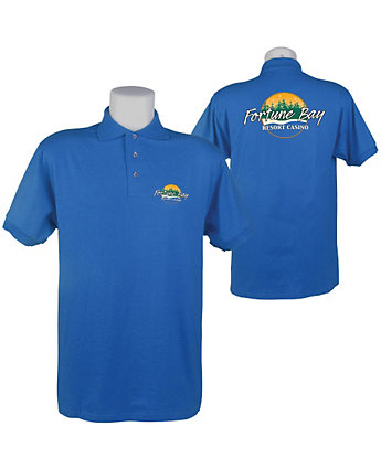 Polo Shirt Digital