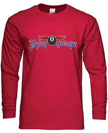 T-Shirt Long Sleeve Digital
