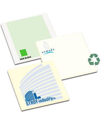 3 X 3 Adhesive Notepad 50 Sheets