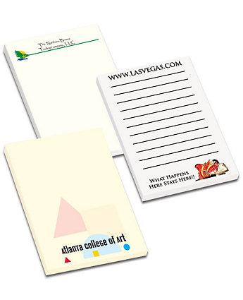 2 X 3 Adhesive Notepad 50 Shts