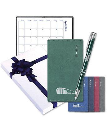 Linden Monthly/Delane Pen Giftset