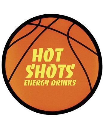 Basketball Folding Flyer