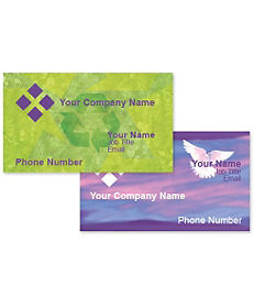 "DIGITAL MAGNET BUSINESS CARD 3.5X2"""