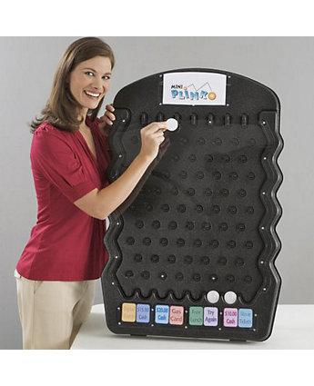 Tabletop Plinko Game