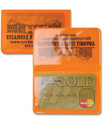 Business & Credit Card Holder