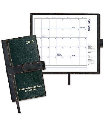 Brentwood Pocket Calendar Monthly