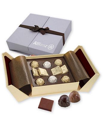 Luxe Truffle Box