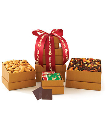 Terrific Trio Gift Sampler Tower