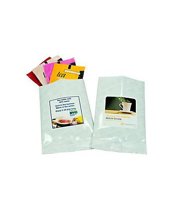 Flavored Tea Sampler Packets