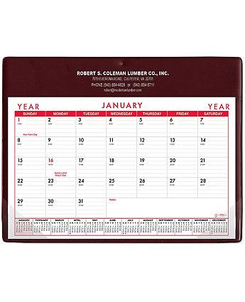 Doodle Pad Desk Calendar 11.5X9.5