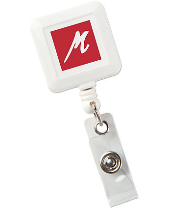 Square Secure-A-Badge