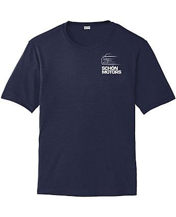 T-Shirt Sport-Tek® Screened