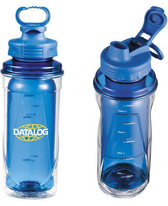 No Sweat BPA Free Sport Bottle 20Oz