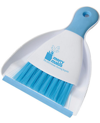 Clean Up Brush & Dust Pan
